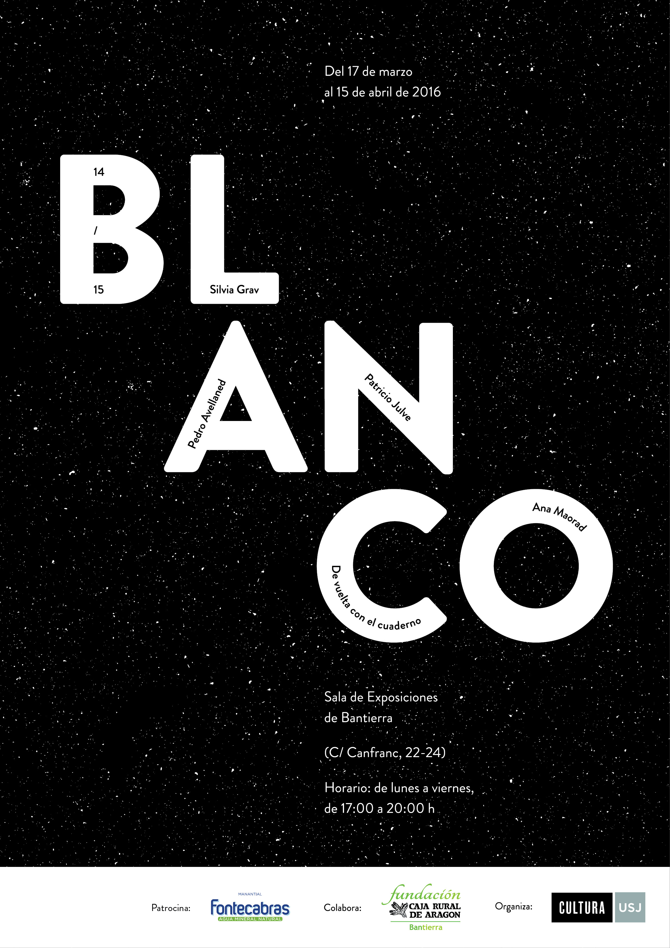 Expo Blanco 14_15 cartel web